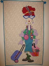 made from Amy Bradley Designs Quilt Diva pattern | quilts ... & made from Amy Bradley Designs Quilt Diva pattern Adamdwight.com