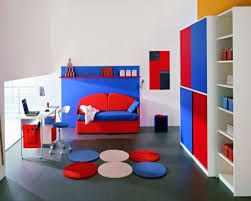 White Minimalist Wooden Bunk Bed Kids Bedroom Designs For Small