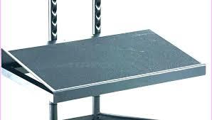 adjule footstool desk foot rest best footrest for workstation under height