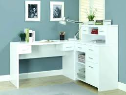 desk for office at home. Delighful Desk Simple Writing Desk Modern White Office Furniture  Contemporary Home To Desk For Office At Home