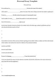 examples of personal essays writing a personal essay for personal statement example essays personal statement view larger