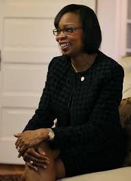 Mayor Ivy Taylor declares candidacy - Houston Chronicle