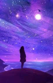 Egirl Purple Wallpapers - Wallpaper Cave
