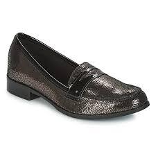 André JUPITER Gold - Free delivery   Spartoo NET ! - Shoes Smart ...