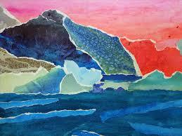 easy ocean landscape paintings articlespagemachinecom