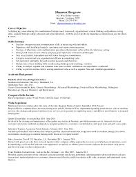 Duties Of A Sales Associate Cool ShannonHargroveResume