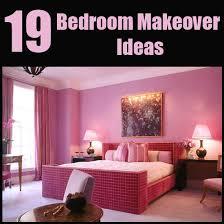 diy bedroom makeover. top 19 bedroom makeover ideas diy