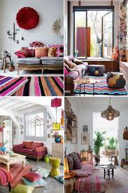 Decorao Boho Chic: que tipo de estilo  e como usar na sua casa
