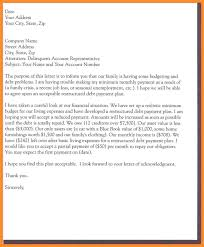 9 Financial Request Leter Appication Letter