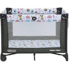Graco Pack \u0027n Play Portable Playard, Livia - Walmart.com