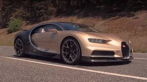 The bugatti chiron is meant to be the strongest, fastest, most luxurious and exclusive serial supercar in the world. How Much Does A Bugatti Actually Cost