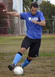 Gay soccer team san francisco