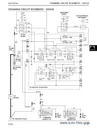 john deere wiring diagram schematics and wiring diagrams john deere 400 wiring diagram