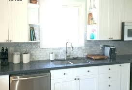 full size of white cabinets grey countertop backsplash black kitchen with blue off subway tile home