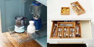 Kitchen Articles Chart 15 Best Kitchen Organization Ideas How To Organize Your