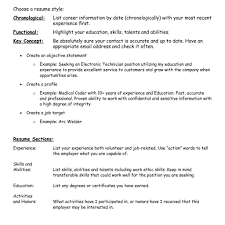 Resume Biodata Advocacy Worker Sample Resume