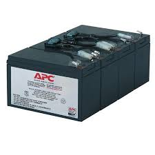 power protection 2017 2013 apc replacement battery cartridge 8 rbc8 for su1400rm series