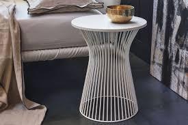 tomaa brigitte round coffee table