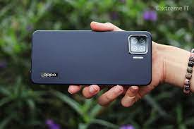 รีวิว OPPO A73 สมาร์ทโฟนดีไซน์หรู จอ OLED แสดงผลคมชัด สีสันสวยงาม  พร้อมแบตชาร์จเร็ว 30W - Extreme IT
