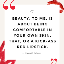 Lipstick Quotes Lipstick Quotes to Live By on National Lipstick Day StyleCaster 2