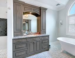 large bath vanity