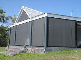 outdoor blinds australia external blinds