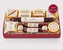 here you have a delicious deluxe smokehouse collection gift 69 50 smartforfun