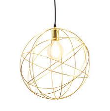 full size of gold brass globe ceiling pendant light orbier earrings rose shades modern lighting