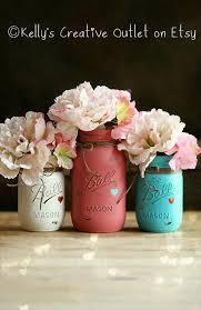 Mason Jar Decorations For A Wedding 100 Best Cheap Mason Jar Centerpiece Ideas DIY to Make 91
