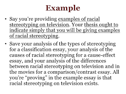 example essay for week  example<br