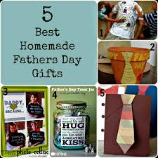 diy fathers day 100 handmade gifts for dad aol lifestyle