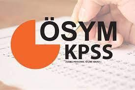 KPSS sonuçları açıklandı - Gazete Konya
