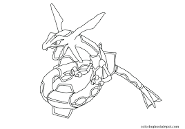 Kyogre Coloring Pages Ahmadsalehiinfo
