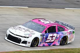 2019 53 Rick Ware Racing Paint Schemes Jayskis Nascar