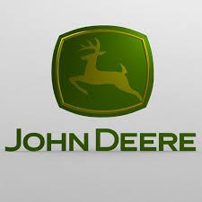 Tafellamp John Deere Logo Model In Auto Onderdelen 3dexport