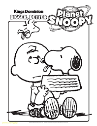 Coolest Peanuts Coloring Pages 98 For Your With Peanuts Coloring