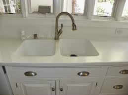 Kitchen How To Install Undermount Sink How To Install A - Bathroom sink installation