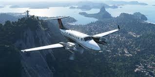 microsoft flight simulator 2020 system
