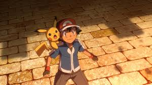 Trailer bộ phim 'Pokémon XY&Z: Volkenion và Magiana Siêu máy móc ...
