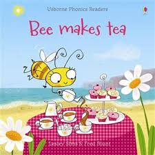 Bee Makes Tea, Book by Lesley Sims (Paperback) | www.chapters.indigo.ca