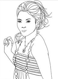 Small Picture High School Musical Coloring Pages