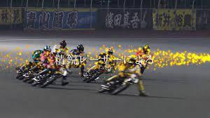 伊勢崎 オート レース