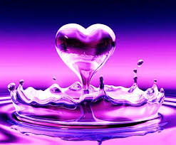 pink and purple heart backgrounds. Perfect Backgrounds Pretty Purple Backgrounds  Home Wallpapers Purple Pink Water Heart Phone  Wallpaper And Pink Heart L