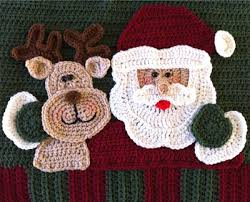 Free Christmas Crochet Patterns Gorgeous Popular Free Christmas Crochet Patterns Crochet Free Patterns