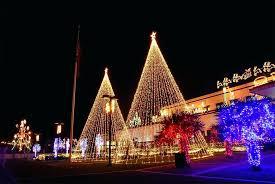 xmas lighting ideas. Xmas Lighting Ideas Exterior Idea Community Christmas Tree L