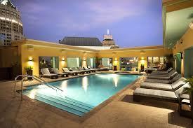 hotel contessa luxury suites on the riverwalk