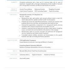 12 Payroll Accounting Job Description Notice Paper