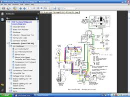 1968 falcon wiring diagram 1968 wiring diagrams online fordmanuals com 1968 colorized mustang wiring diagrams ebook