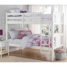 Bunk Bed Better Homes And Gardens Flynn Twin Over Twin Wood Bunk Bed