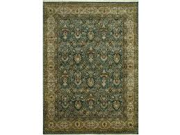 jaiper rugs main teal blue gray brown by rugs jaipur rugs company pvt ltd address